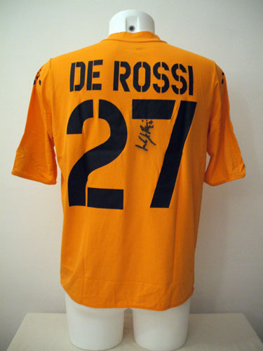 AS ROMA SHIRT - Stagione 2003/2004